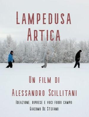 Lampedusa Artica