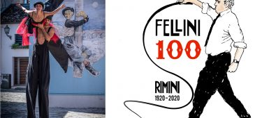FELLINIANA – Omaggio a Fellini